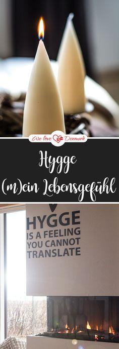 Hygge: (m)ein dänisches Lebensgefühl - Gemütlich, Gesellig und Zufrieden. Hygge! Der Inbegriff des dänischen Lebensgefühls und ein wichtiger Bestandteil eines glücklichen Lebens.