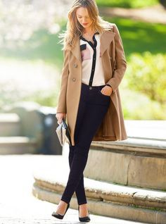 whatgoesgoodwith.com Cute Fall Outfits 06 #cuteoutfits