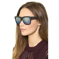 3.1 PHILLIP LIM X Linda Farrow Marbled Sunglasses •3.1 PHILLIP LIM by Linda Farrow square frosted marbled frame & mirrored lenses• Measurements Width: 6in / 15.5cm Height: 2.25in / 6cm Lens Width: 56mm• SOLD OUT EVERYWHERE• 3.1 Phillip Lim Accessories Sunglasses