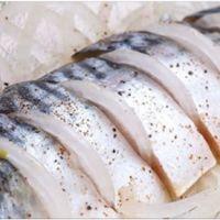 СКУМБРИЯ получается вкусной и нежной! С этим рецептом вы навсегда забудете о покупной рыбе!