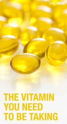 Vitamin D is essential to your body.  Find out why by clicking here!