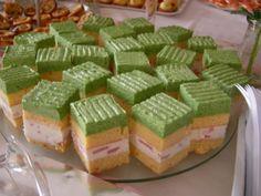Pasqualina in cucina: Due colori di Luca Montersino