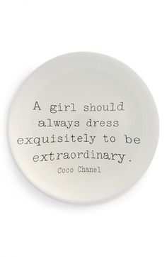Coco Chanel ... http://rstyle.me/n/eb6kzpdpe