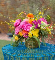 Specialty - Wedding - The Saguaro Palm Springs