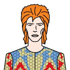 David Bowie – Ziggy Stardust Performs Starman on Top of the Pops (6 July 1972)