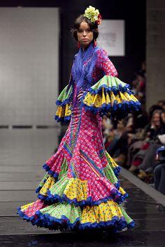 moda flamenca 2016 - Cerca amb Google