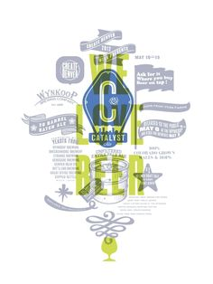 The Story and Identity Behind the Wynkoop Beer Brewed for Create Denver Week - The Denver Egotist