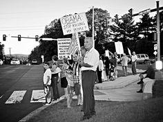 https://flic.kr/p/gzp8tB | Protest