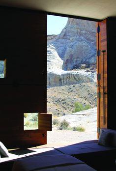Amangiri Resort + Spa | Marwan Al-Sayed Inc. Architecture + Design | Archinect
