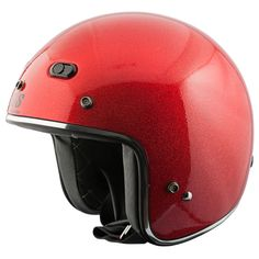 Speed Metal™ SS600 Motorcycle Helmet from Speed and Strength®.