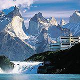 Hotel Salto Chico - Punta Arenas, Chile (Central Patagonia) - Imgur