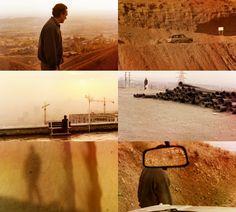 Taste of Cherry (dir. Abbas Kiarostam, 1997)