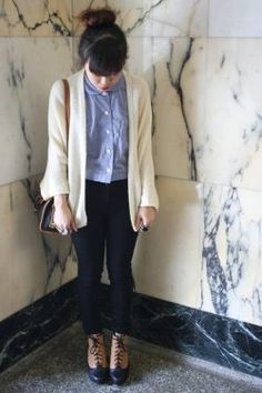 100 Winter Outfits to Inspire Yourself - Wachabuy 7c02c2dcef