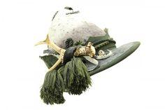 Trachten Hut  Jäger