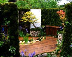 Die 139 Besten Bilder Von Japanischer Garten In 2019 Zen Gardens