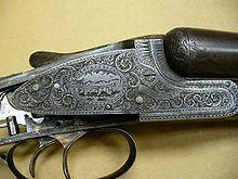 Black ops guns real