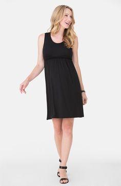 Tank Dress | #sale #nordstromsale @nordstrom