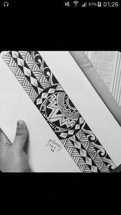 maori tattoos for women – Tattoo Designs Maori Tattoos, Maori Tattoo Meanings, Samoan Tattoo, Body Art Tattoos, Tribal Tattoos, Hand Tattoos, Sleeve Tattoos, Marquesan Tattoos, Band Tattoo Designs