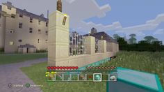 Minecraft: PS4  26 DIAMOND Blocks Under 4 minutes with Map location Very...