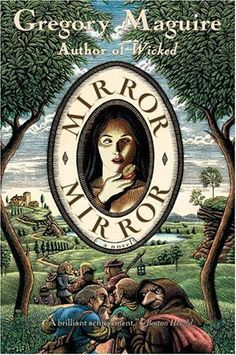 A retelling of the classic Snow White tale, using the Borgias' era Italy as a back drop.