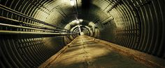 The Diefenbunker: An Underground Relic with Much to Offer (Crime Sense)