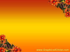 Orange background powerpoint design womens ministry pinterest fall colors powerpoint backgrounds powerpoint 2013 is a truly capable graphics tool toneelgroepblik Gallery