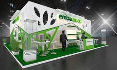 Embawood - INDEX 2015 on Behance