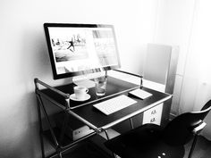 60 Awesome Office Workspaces   Part 19, http://theultralinx.com