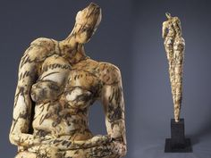 Ceramic Sculpture by Jane Burton