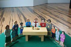 The Eucharistic Presence of the Good Shepherd I