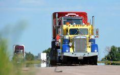 The Spirit of the American Trucker – September 2014
