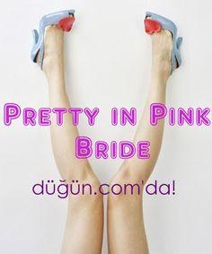 Pretty Pink Bride: Gelinlik: Pronovias ♥ Wedding Dress: Pronovias Pronovias Wedding Dress, Wedding Dresses, Pretty In Pink, Bride, Bride Dresses, Wedding Bride, Bridal Wedding Dresses, Bridal, Weeding Dresses