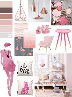 Cooper Pink