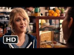 """You don't need dental work."" -  Bridesmaids now on Blu-ray Combo Pack amzn.to/zoeAlf"