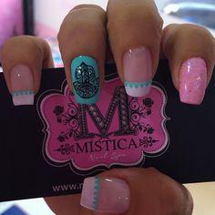 Mistica Nail Spa (@misticanailspa) • Fotos y vídeos de Instagram Cool, Nail Designs, Spa, Nail Art, Instagram, Nails, Unicorn Nails, Fingernail Designs, Christmas