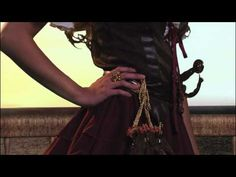 """'Sexy Swashbuckler"""" & Rogue Pirate"""" from California Costume Collections - YouTube www.californiacostumes.com"""