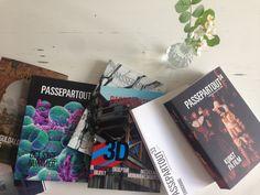 Abonnement på Passepartout!