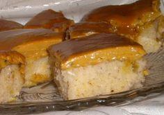 Prajitura de post cu crema de ness Good Food, Yummy Food, Romanian Food, No Cook Desserts, Pastry Cake, Dessert Drinks, Vegan Sweets, Raw Vegan, Vegan Food