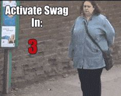 Activate SWAG in 3..2..1