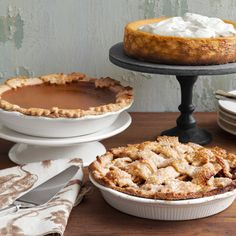 Sour Cream-Sweet Potato Pie