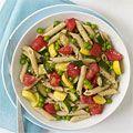 Yummy Pasta Primavera recipe.  I'm adding chicken to this guy