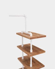 Kleiderständer CALAMUS Audio Stand, Coffee, Furniture, Home Decor, Ideas, Kaffee, Decoration Home, Room Decor, Cup Of Coffee