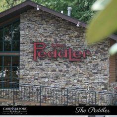 Gatlinburg Restaurants, Tennessee Attractions, Great Steak, Rooftop Patio, Mountain Vacations, Travel Activities, Great Smoky Mountains, Travel Information, Nice View