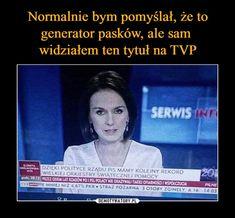 Każdy naród zasługuje na swoją propagandę~ XD Miraculous, Funny Memes, Politics, Peace, Humor, Facebook, Sayings, Diy, Funny