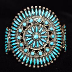 US $828.00 Pre-owned in Jewelry & Watches, Ethnic, Regional & Tribal, Native American