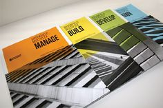 30 Creative Brochure Designs for inspiration