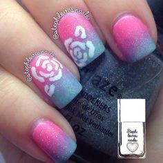 stephlovesnails #nail #nails #nailart