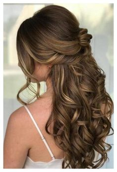 27 Formal Hairstyles Show You What Elegance Is - Elegant Formal Hairstyles For . - 27 Formal hairstyles show you what elegance is – Elegant formal hairstyles for every special occa - Prom Hairstyles For Short Hair, Elegant Hairstyles, Down Hairstyles, Braided Hairstyles, Wedding Hairstyles, Hairstyles With Strapless Dress, Night Hairstyles, Female Hairstyles, Teenage Hairstyles