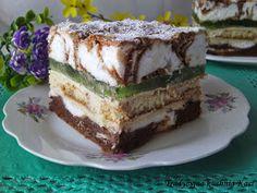 Polish Recipes, Polish Food, Good Food, Yummy Food, Tiramisu, Baking Recipes, Ale, Cheesecake, Food And Drink