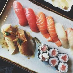 idreamofsushi: Photo by jennymichellely